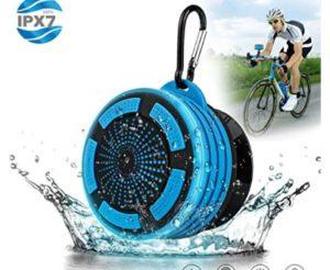 Mix Hero Bluetooth Speakers
